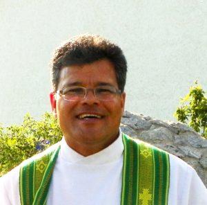 Rev. Hervé Sauvé